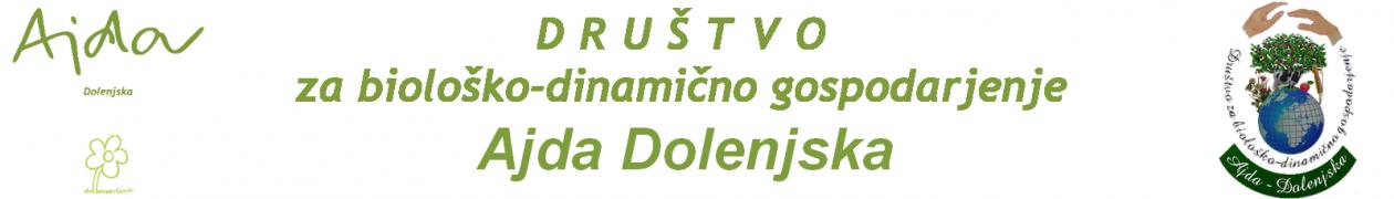 Društvo Ajda Dolenjska